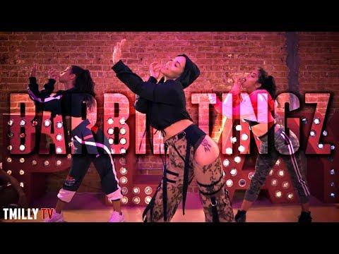 Nicki Minaj - Barbie Tingz - Choreography by Jojo Gomez