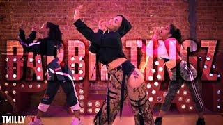 Nicki Minaj - Barbie Tingz - Choreography by Jojo Gomez | #TMillyTV