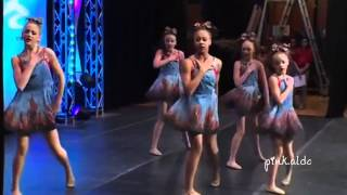 Dance Moms 'Playing With Matches' Group Dance | Season 4 Episode 27
