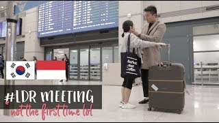 Video Pacar Korea Jemput Aku di Bandara Incheon!! | Korea Travel Tips 😉 MP3, 3GP, MP4, WEBM, AVI, FLV Mei 2019