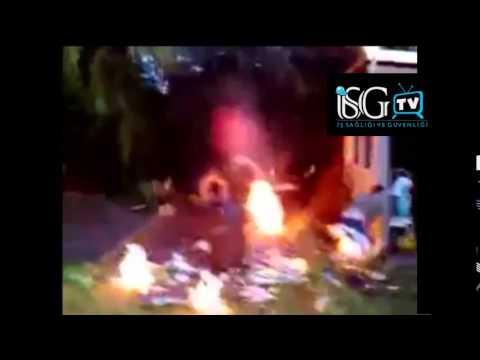 İsg Tv Kaza Videoları 10