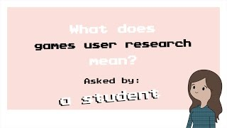 Asked by a student
