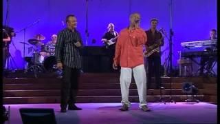 Extrait concert 20 ans Patrick Richard