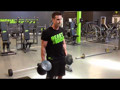 Hammer Curls Wiki Hammer Curl Exercise With