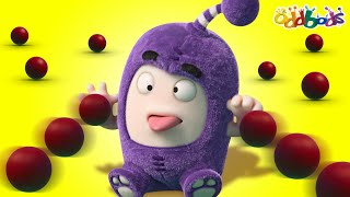 Video Oddbods | Carnival | New | Funny Cartoons For Children MP3, 3GP, MP4, WEBM, AVI, FLV Maret 2019