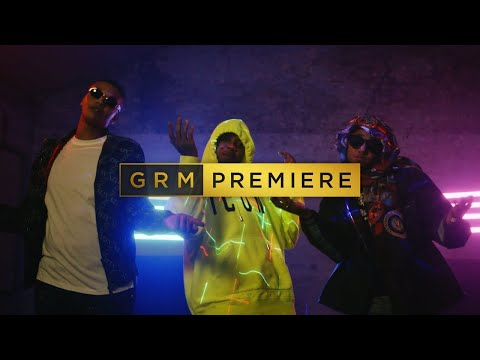 Mastermind ft. Nafe Smallz & Chip – WaveTime 2 [Music Video] | GRM Daily