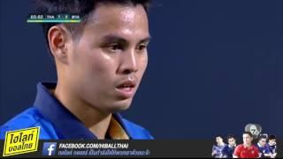 Video AFF Suzuki Cup 2016 : ทีมชาติไทย 4-0 ทีมชาติเมียนม่า (รอบรองฯ เลกสอง) MP3, 3GP, MP4, WEBM, AVI, FLV Januari 2018