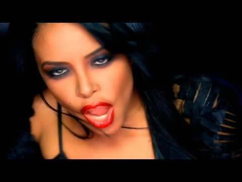 Aaliyah   We Need A Resolution 1080p HD Widescreen Music Video Reversed