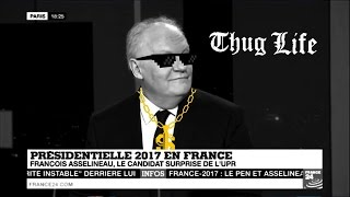 Video ASSELINEAU humilie BFMTV MP3, 3GP, MP4, WEBM, AVI, FLV Mei 2017
