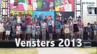 Maties: Vensters 2013