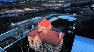 Llano (TX) United States  City pictures : Llano, Texas January 15, 2016