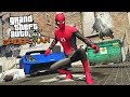 Download Lagu SPIDER-MAN: FAR FROM HOME!! (GTA 5 Mods) Mp3 Free