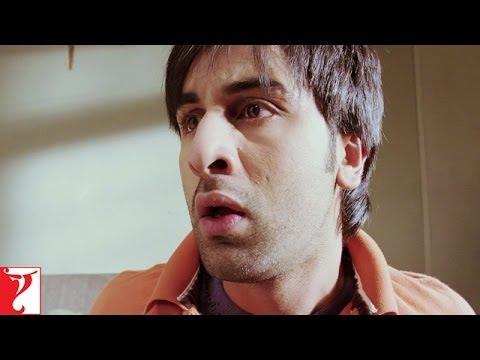 Comedy Scene - Very Funny! Reduce the volume | Bachna Ae Haseeno | Ranbir Kapoor | Bipasha Basu
