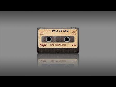 2Pac Di Tape | KSinghB | Tupac Shakur | JK | Latest Punjabi Mix 2018