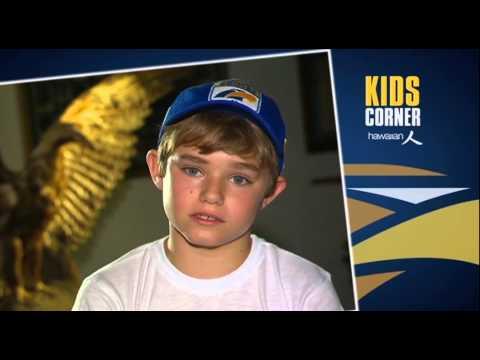 Hawaiian Kids Corner - Naitanui's career on YouTube