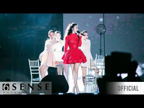 [Full HD] Xin Lỗi Anh Quá Phiền - Đông Nhi | Liveshow Ten On Ten - Thời lượng: 4:31.