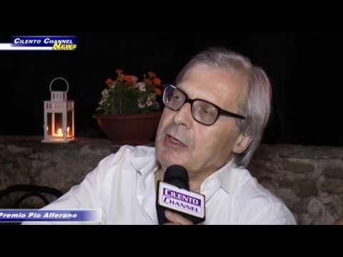 Successo a Castellabate per la sesta ed. del Premio Pio Alferano