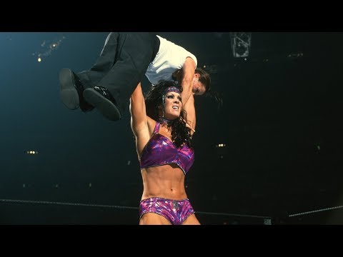 Chyna's greatest moments: WWE Playlist