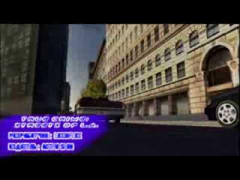 Видеоновости Игромании - Первый Выпуск (май 2004)