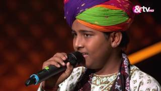 Nonton Jasu Khan - Blind Audition - Episode 4 - July 31, 2016 - The Voice India Kids Film Subtitle Indonesia Streaming Movie Download