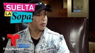 Daddy Yankee Asegura Que a Nicky Jam Le Llegó La Fama Muy Joven videos