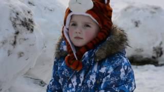 Відео другого дня зимових шкільних канікули 2017 року за програмою «Зимове диво»