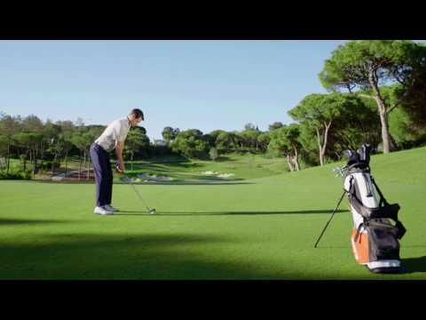 Garmin Approach®S60 - El reloj de golf más elegante