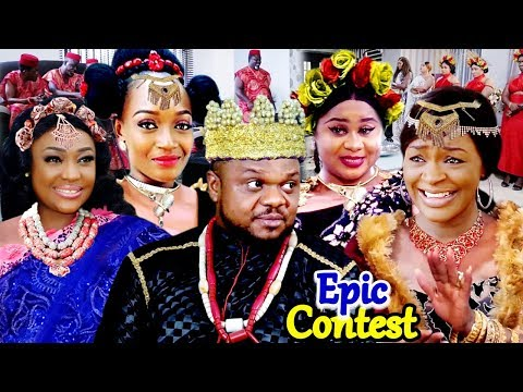 EPIC CONTEST SEASON 1&2 ''New Hit Movie'' (Ken Erics) 2020 LATEST NIGERIAN NOLLYWOOD MOVIE