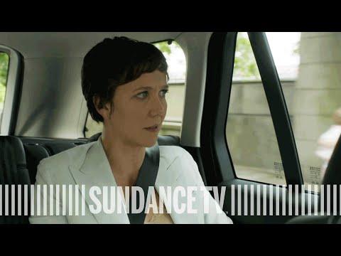 THE HONORABLE WOMAN (Maggie Gyllenhaal) | 'Suspicious Behavior' Clip | Golden Globe® Winner