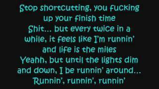 Lil Wayne ft. Shanell Runnin' Lyrics