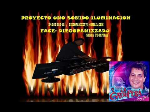 CD LA GROUPERA  SOY YO 2013