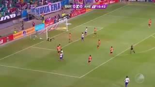 Melhores Momentos Bahia 0 X 1 América-MG - Copa do Brasil 2016 - 2° Fase