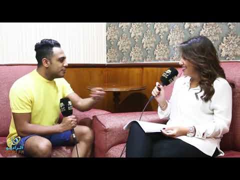 """""""أوس أوس"""": أنا وحمدي الميرغني """"زبالين"""" في """"روحين في زكيبة"""""""