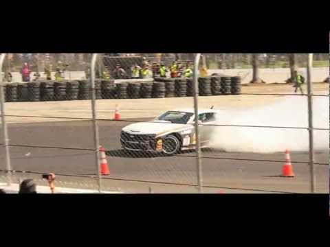 Formula Drift/Slammed Society 2012 | Long Beach