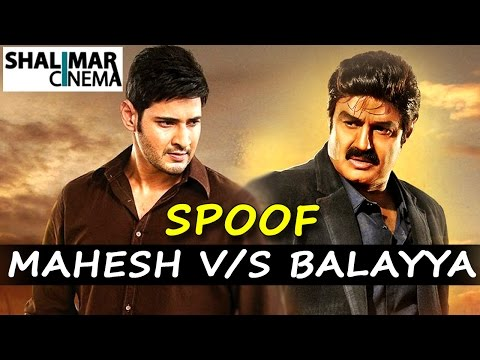 Video Mahesh Babu Funny Counters to Balakrishna Best Dialogues || Telugu Latest Comedy Spoofs download in MP3, 3GP, MP4, WEBM, AVI, FLV January 2017