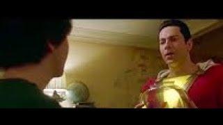 Shazam Post/End Credit Scenes - Superman Cameo!! (2019) - explained