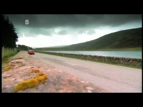 Fifth Gear - BMW 1M (видео)