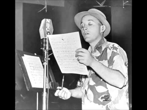 Tekst piosenki Bing Crosby - Summertime po polsku