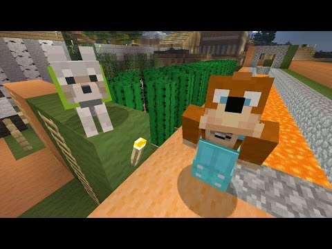 Minecraft Xbox – Medicine Mania [195]