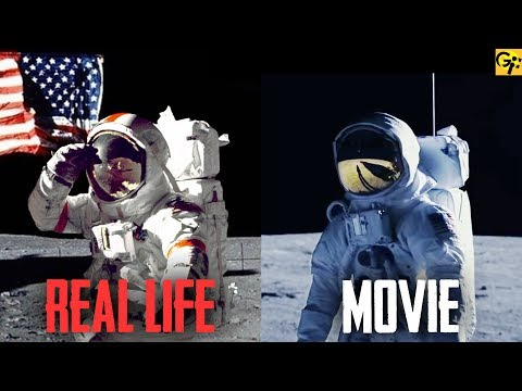First Man: The TRUTH About the MOON Landing