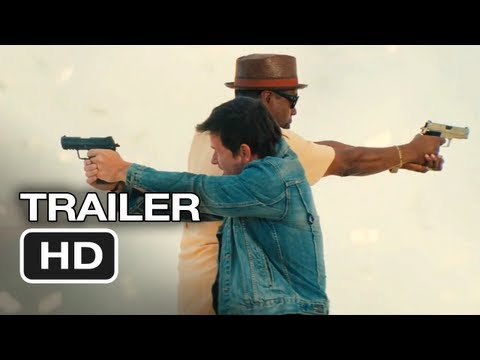 2 Guns – Official Movie Trailer (2013)