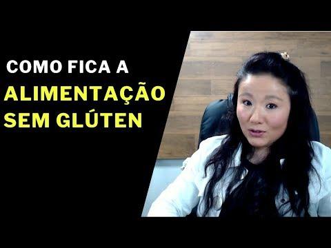 Como fica a alimentação sem glúten - Cristina Mary Nutricionista