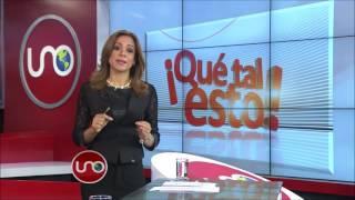 Entrevista a El Arcángel Del Dinero En CM& Canal 1, Noticiero...