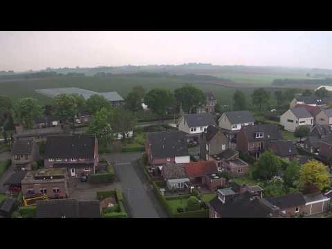 Vilt Drone Video