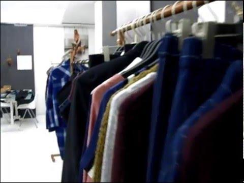 Opening Rosso Fragola - Showroom Fashion Barcelona