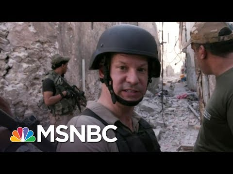 US/Iraq Coalition Purges ISIS From Mosul   On Assignment with Richard Engel   MSNBC