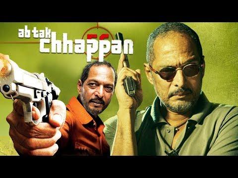 Ab Tak Chhappan (2004) Full Hindi Movie | Nana Patekar, Mohan Agashe, Hrishitaa Bhatt