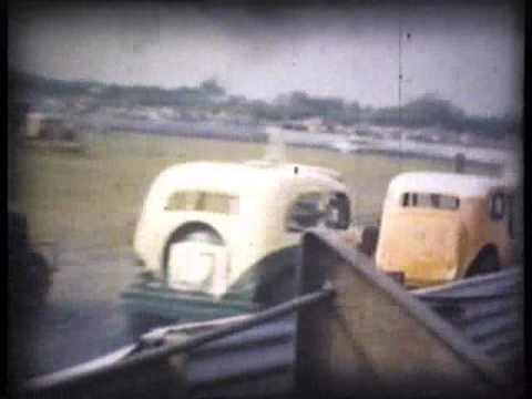 Early 60's Arlington Raceway
