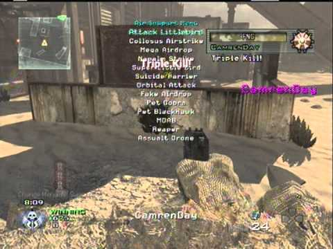 Ps3 Mw2 Hacks