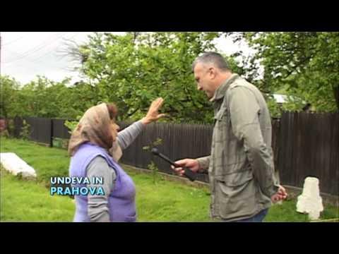 Emisiunea Undeva în Prahova – comuna Podenii Noi – 18 mai 2014